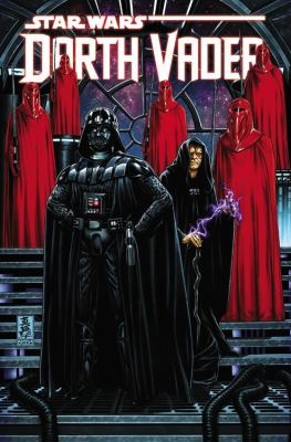 Star Wars : Darth Vader.