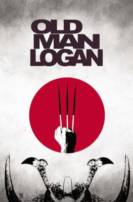 Old man Logan : the last Ronin