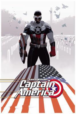 Captain America, Sam Wilson Vol. 03, Civil war II