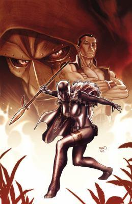 Black Panther : doomwar