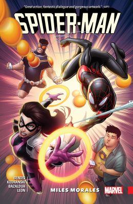 Spider-Man: Miles Morales. Volume 3