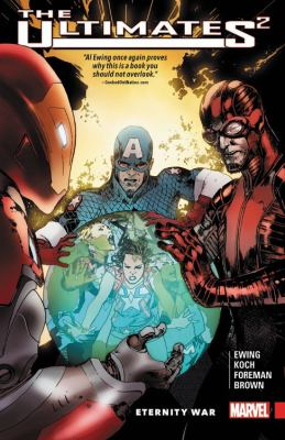 The Ultimates 2 : Eternity War