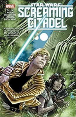 Star Wars : Screaming citadel