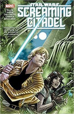 Star Wars : Screaming citadel