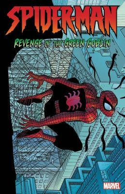 Spider-Man : revenge of the Green Goblin