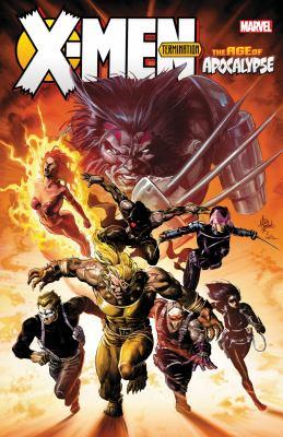 X-Men : The age of apocalypse Termination