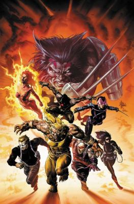 X-Men : The age of apocalypse Termination
