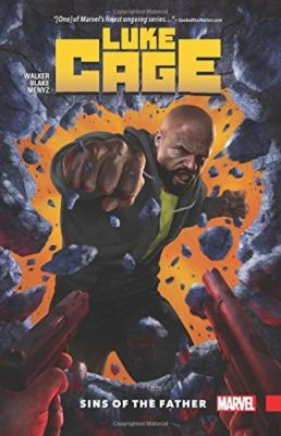Luke Cage : sins of the father
