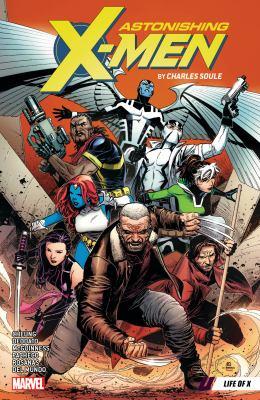 Astonishing X-Men : Life of X