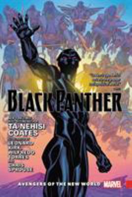 Black Panther. Vol. 2, Avengers of the New World