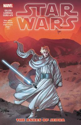 Star Wars. Vol. 07, The ashes of Jedha