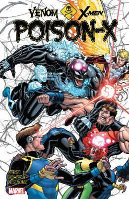 Venom, X-Men : poison-x