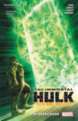 The immortal Hulk. Volume 2 : the green door
