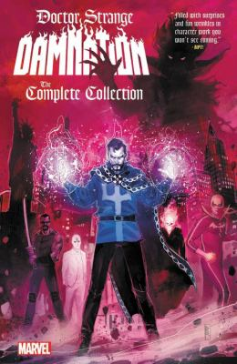 Doctor Strange. Damnation : the complete collection