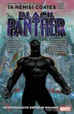 Black Panther :  the intergalactic empire of Wakanda. Part one, Many thousands gone