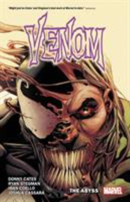 Venom. Vol. 02, The abyss