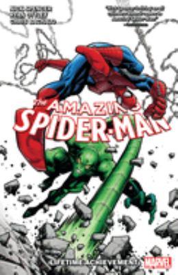 The Amazing Spider-Man. Vol.03, Lifetime Achievement