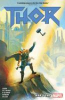 Thor. Vol. 03, War's End