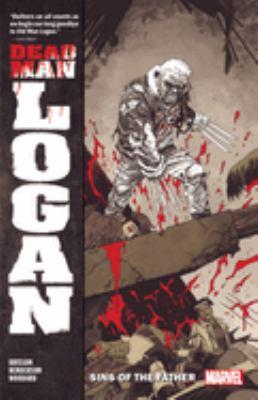 Dead man Logan, Vol. 01. Sins of the father