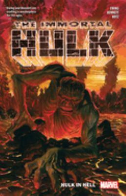 The immortal Hulk. Vol. 03, Hulk in Hell