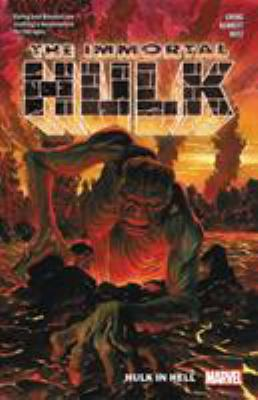 The Immortal Hulk. Vol. 03, Hulk in Hell