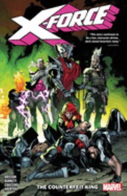 X-Force. Vol. 02