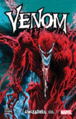 Venom Unleashed. Vol. 01