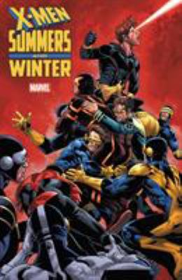 X-men :  Summers and Winter