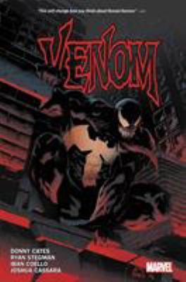 Venom by Donny Cates. Vol. 1