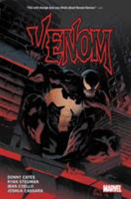 Venom by Donny Cates. Vol. 1