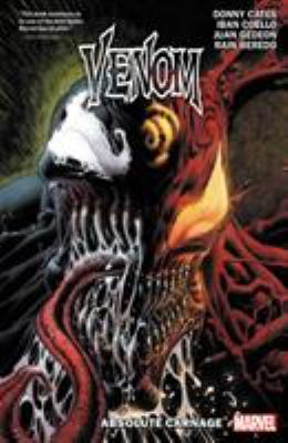 Venom. Vol. 03, Absolute carnage
