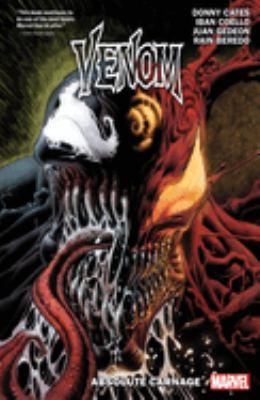 Venom. Vol. 03, Absolute Carnage
