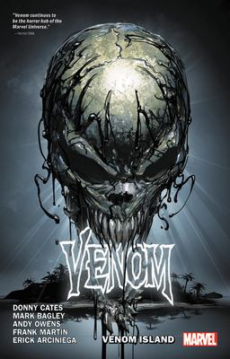 Venom. Vol. 04, Venom Island