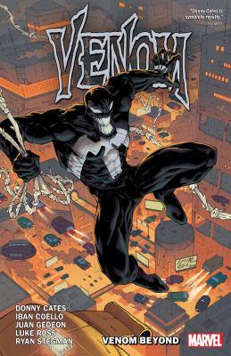 Venom. Vol. 05, Venom beyond