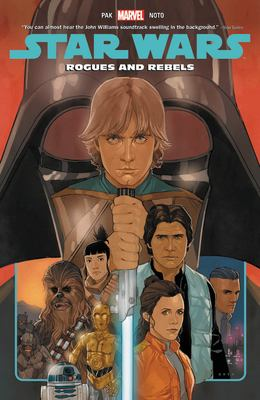 Star Wars. Vol. 13, Rogues and rebels