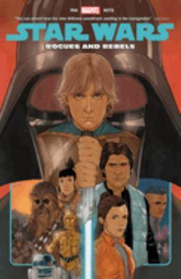 Star Wars. Vol. 13 Rogues and Rebels
