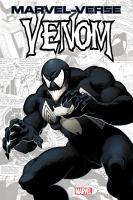 Marvel-verse. Venom