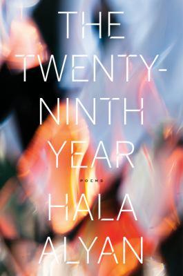 The twenty-ninth year : poems