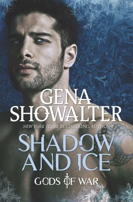 Shadow and ice