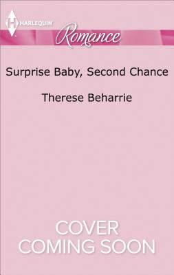 Surprise baby, second chance