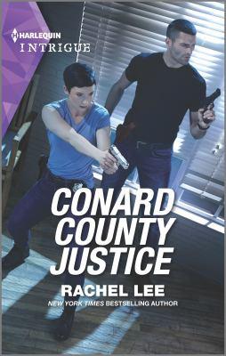 Conard County justice