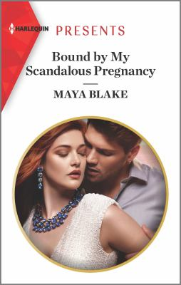 Bound by my scandalous pregnancy