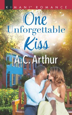 One Unforgettable Kiss