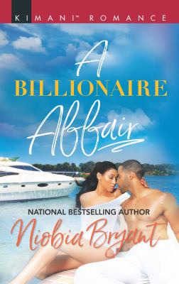 A billionaire affair