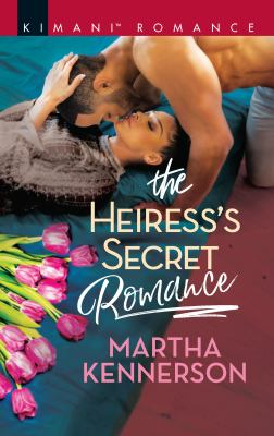 The Heiress's Secret Romance