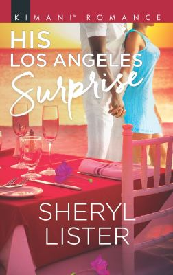 His Los Angeles Surprise
