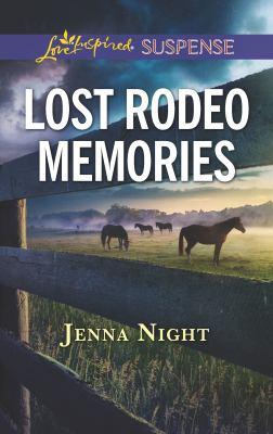 Lost rodeo memories