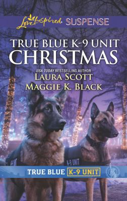 True Blue K-9 Unit Christmas