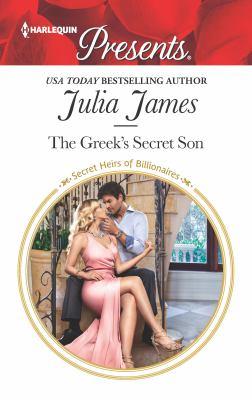The Greek's secret son