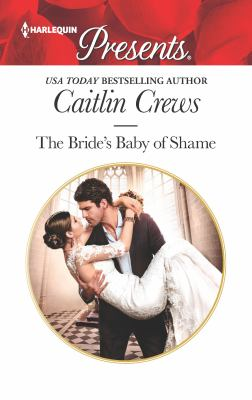 The bride's baby of shame